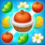 Garden Harvest Link Match 1.0.21 (Mod)