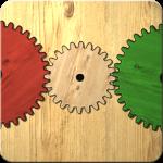 Gears logic puzzles 191  (Mod)
