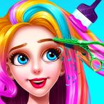 💇💇Girls Hair Salon 2.9.5026 (Mod)