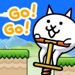 Go! Go! Pogo Cat 1.0.15 (Mod)