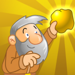 Gold Miner Classic: Gold Rush – Mine Mining Games  2.6.18 (Mod)