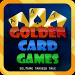 Golden Card Games (Tarneeb – Trix – Solitaire)  20.1.1.30 (Mod)
