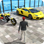 Grand Auto Gangster – Real Theft Crime Simulator 3.4 (Mod)