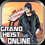 Grand Heist Online Free 1.2.1 (Mod)