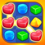 Gummy Paradise – Free Match 3 Puzzle Game 1.4.7  (Mod)