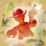 Gumslinger  2.1 (Mod)