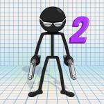 Gun Fu: Stickman 2 1.31.0 (Mod)