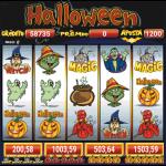 Halloween Slots 30 Linhas Multi Jogos 1.13 (Mod)
