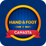 Hand and Foot Canasta 6.2.10 (Mod)
