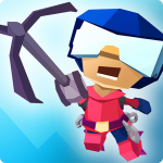 Hang Line Mountain Climber  1.7.7 (Mod)