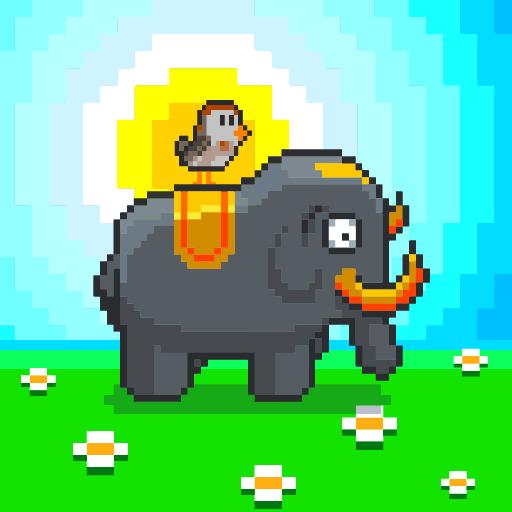 Happy Safari the zoo game  1.3.4 (Mod)