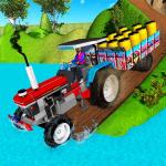 Heavy Duty Real Tractor Trolly Cargo Sim 2019 1.0 (Mod)