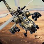 Helicopter Air Gunship : Modern War 1.15 (Mod)