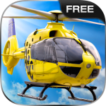 Helicopter Simulator 2015 Free 1.8.1 (Mod)