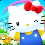 Hello Kitty World 2 Sanrio Kawaii Theme Park Game  4.1.1 (Mod)