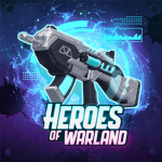 Heroes of Warland – Party shooter with hero RPG! 1.8.2 (Mod)