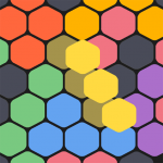 Hex Puzzle Super fun  1.9.4 (Mod)