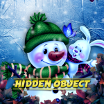 Hidden Object Game – Winter Splendor 1.0.3 (Mod)