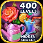 Hidden Object Games 400 Levels : Home Town 1.0.2 (Mod)