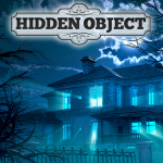 Hidden Object: Halloween House 1.0.12 (Mod)