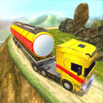 Hill Top Truck Driving 3D 1.3 (Mod)