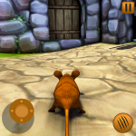 Home Mouse simulator: Virtual Mother & Mouse 1.2 (Mod)