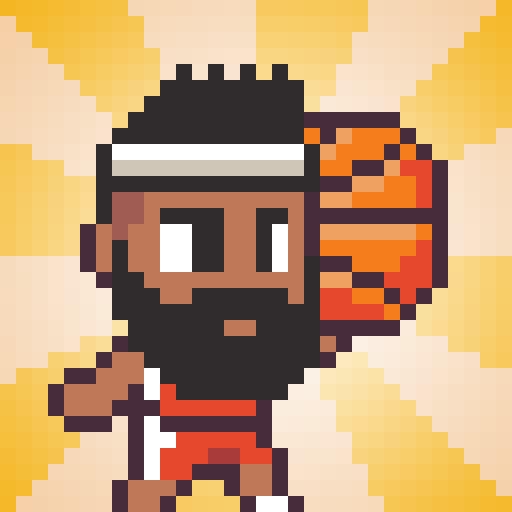 Hoop League Tactics 1.6.3  (Mod)