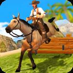 Horse Riding Simulator 3D : Jockey Mobile Game 1.4 (Mod)