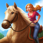Horse Riding Tales – Ride With Friends 690 (Mod)