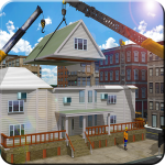 House Construction Builder 2.0 (Mod)