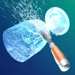 ICE carving 3D 3.2 (Mod)