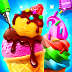 🍦🍦Ice Cream Master 2 – Frozen Food Shop 2.2.5009 (Mod)