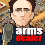 Idle Arms Dealer Tycoon – Build Business Empire  1.6.2 (Mod)