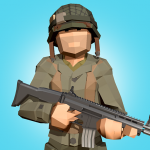 Idle Army Base: Tycoon Game  1.23.0 (Mod)