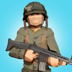 Idle Army Base 1.12.1  (Mod)