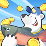 Idle Bear Market 1.1.3 (Mod)