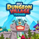 Idle Dungeon Village Tycoon – Adventurer Village 1.3.0 (Mod)