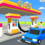 Idle Gas Station Inc 1.5.7 (Mod)