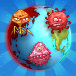 Idle Infection 1.1.17b (Mod)