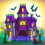 Idle Monster: Happy Mansion in Click Away Village 1.19 (Mod)