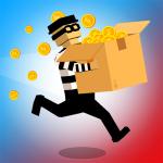 Idle Robbery 1.1.1 (Mod)