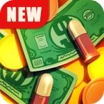 Idle Tycoon: Wild West Clicker Game – Tap for Cash 1.13.2 (Mod)