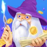 Idle Wizard School – Wizards Assemble  (Mod)