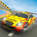 Impossible Mega Ramp Extreme Car Stunts 2.7 (Mod)