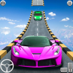 Impossible Tracks Car Stunts Driving: Racing Games 1.63 (Mod)