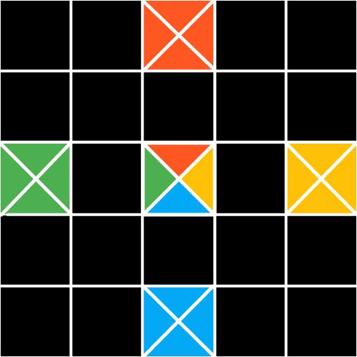 Indian Ludo : Ashta Chama Free Dice Board Games 🎲 1.5 (Mod)