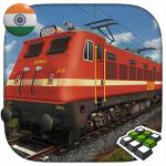 Indian Train Simulator  2020.4.16 (Mod)
