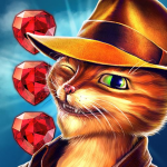 Indy Cat for VK  1.89 (Mod)