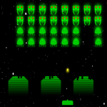 Invaders – Classic Retro Arcade Space Shooter 1.83 (Mod)