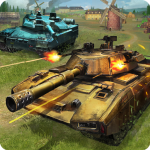 Iron Force  Latest Version: (Mod) 8.030.503